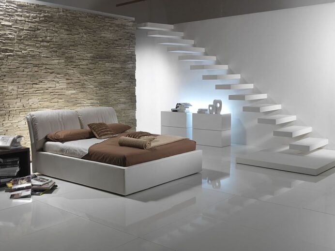 Clever-Ideas-for-Converting-the-Basement-into-a-Living-Space-Picture Basement Bedroom Clever Basement Bedroom Ideas