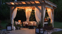 Stunning Covered Deck Ideas Blinded By The Light Deck Stunning Covered Deck Ideas