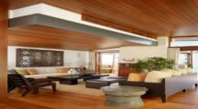 Cozy Wood Ceiling Ideas To Warm Up Your Space Ceiling Cozy Wood Ceiling Ideas