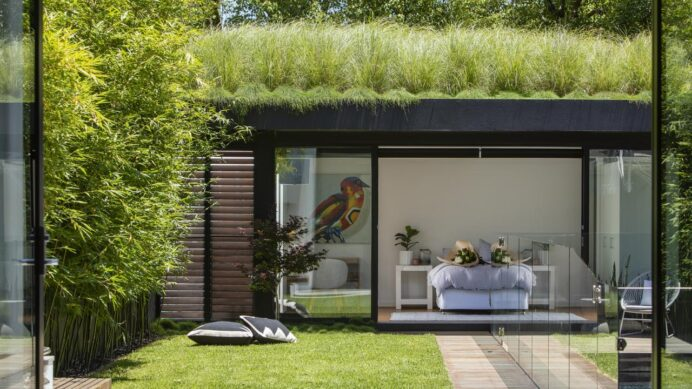 Fabulous Patio Roof Ideas The Green Roof Deck Fabulous Patio Roof Ideas
