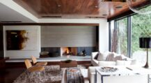 Wooden Ceiling Design For Small Living Room Ceiling Cozy Wood Ceiling Ideas