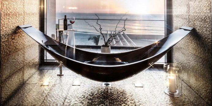 Bathtubs that Redefine Relaxation Through Smart Features and Fresh Style Bathroom Relaxing Bathroom Tub Ideas