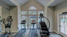 Creative Ideas For Cool Home Gym or Fitness Center home Loft Conversion Ideas for Your Home