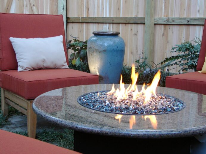 Fire Pit Inserts Options and Ideas Bar Fun Home Bar Top Ideas