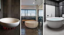 Relaxing Bathrooms That Have Circular Tubs,png Bathroom Relaxing Bathroom Tub Ideas