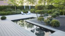 stylish deck ideas for your backyard, patio or garden Deck Inspired Small Deck Ideas
