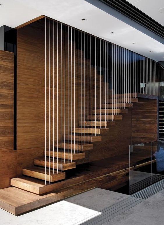 Amazing and Modern Staircase Ideas and Designs Staircase Staircase Design Ideas