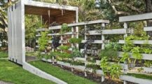 Awesome Wood Pallet Fencing Ideas Anyone Can Build Effortlessly Garden Inventive Pallet Fence Ideas