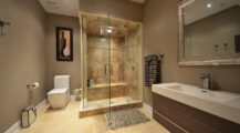 Basement Bathroom Ideas That Will Leave You Astounded Bathroom Luxurious Basement Bathroom Ideas
