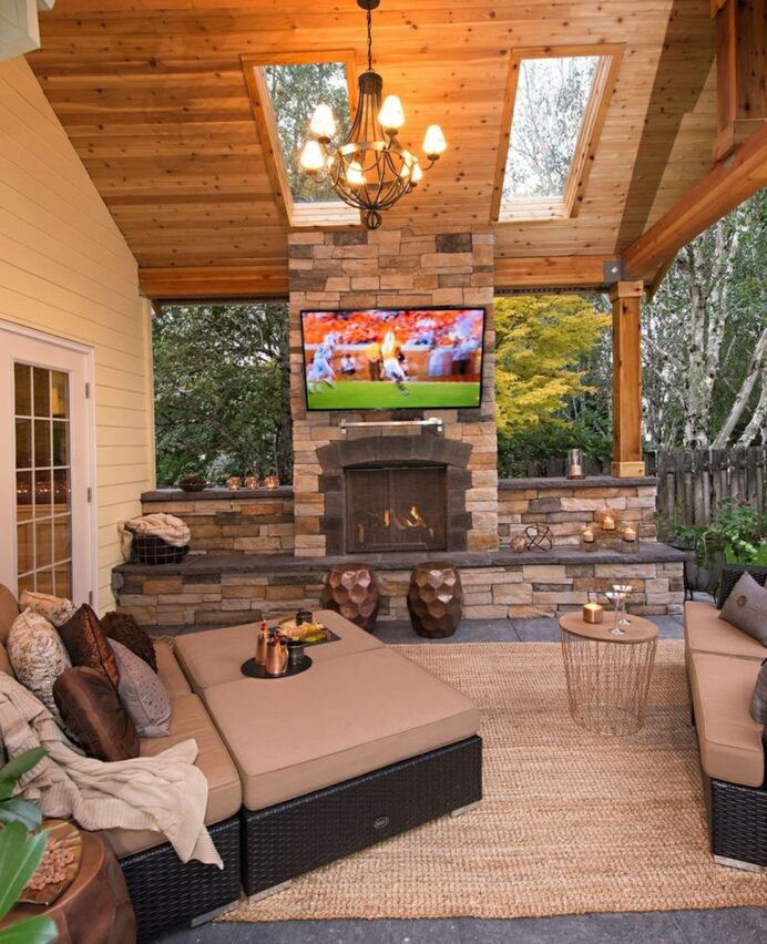 Beautiful-Covered-Patio-Ideas-for-Your-Outdoor-Space Deck Stunning Covered Deck Ideas