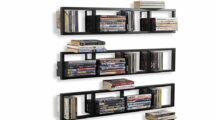 Best DVD Storage Solutions To Keep Your Collection Safe. CD Storage Creative CD Storage Ideas