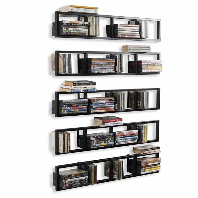 Best DVD Storage Solutions To Keep Your Collection Safe.