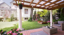 Covered Deck Designs and Ideas Deck Stunning Covered Deck Ideas