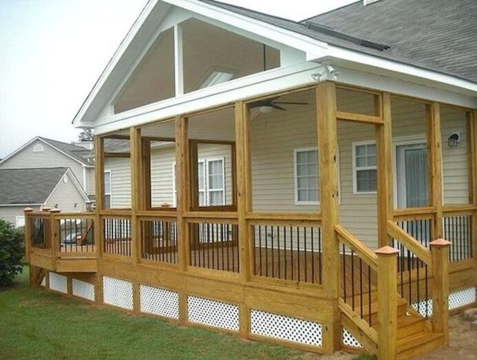 Covered-Deck-and-Pergola-Roof-Design-Ideas Deck Stunning Covered Deck Ideas