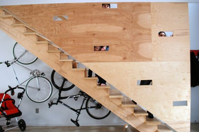Creative Bike Storage Ideas for Small Spaces Bike Storage Unique Bike Storage Ideas