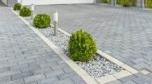 Driveway ideas for your new home Garden Innovative Driveway Ideas