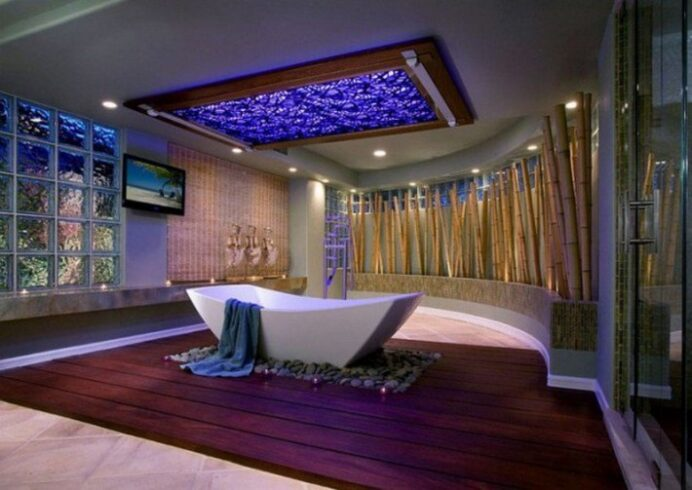 Extravagant-Bathroom-Ceiling-Designs-to-be-inspired