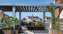 Fantastic-Industrial-Deck-Designs-For-The-Outdoor-Lifestyle-Lovers Deck Fantastic Deck Roof Ideas
