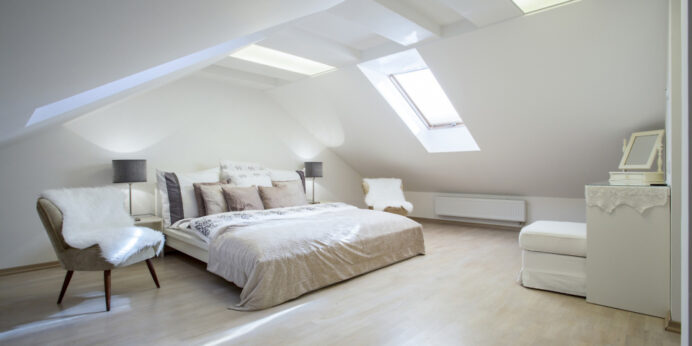 Five ways to cut the cost of your loft conversion