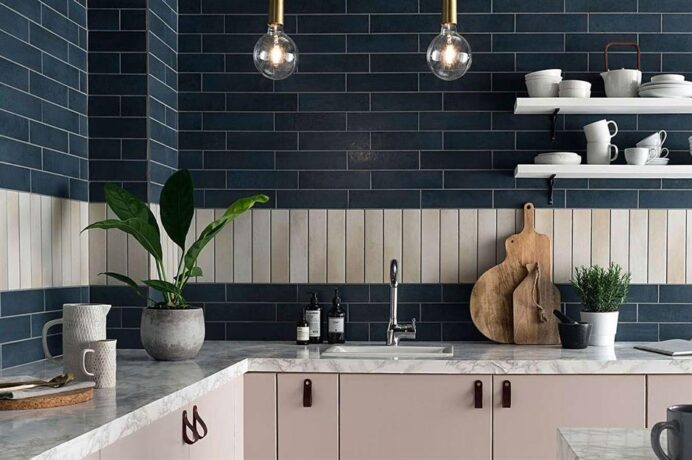 Kitchen wall tiles Ideas for every style and budget Kitchen Interesting Kitchen Floor Tile Ideas