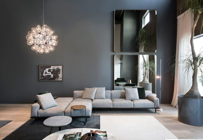 Modernize Your Room With Contemporary Interior Design Accessories and Decorative Elements
