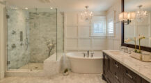 New-West-Classic-Traditional Bathroom Ideas To Use For A Neat Look Bathroom Traditional Bathroom Ideas