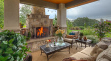 Patio Covers Outdoor Rooms - Paradise Restored Landscaping Deck Original Under Deck Ideas