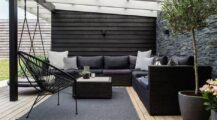 Patio and decking ideas to create your own summer terrace Deck Inspired Small Deck Ideas