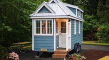 Pros and Cons of Tiny House Living home interior Dream Big While Small  House