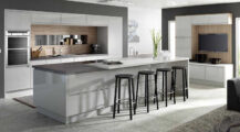Refreshing Breakfast Bar Ideas to Suit Any Kitchen Kitchen Fun Kitchen Bar Ideas