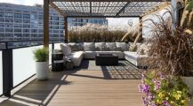 Rooftop Deck Ideas to Elevate Your Space Deck Fantastic Deck Roof Ideas