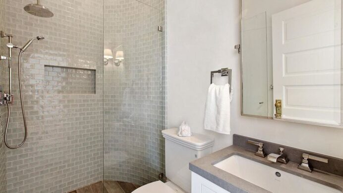 Small Bathrooms Brimming With Style and Function Bathroom Creative Small Half Bathroom Ideas