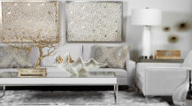 Spring Decorating Trends That Will Make Your Home Interior Blossom home interior Home Decorating Trends