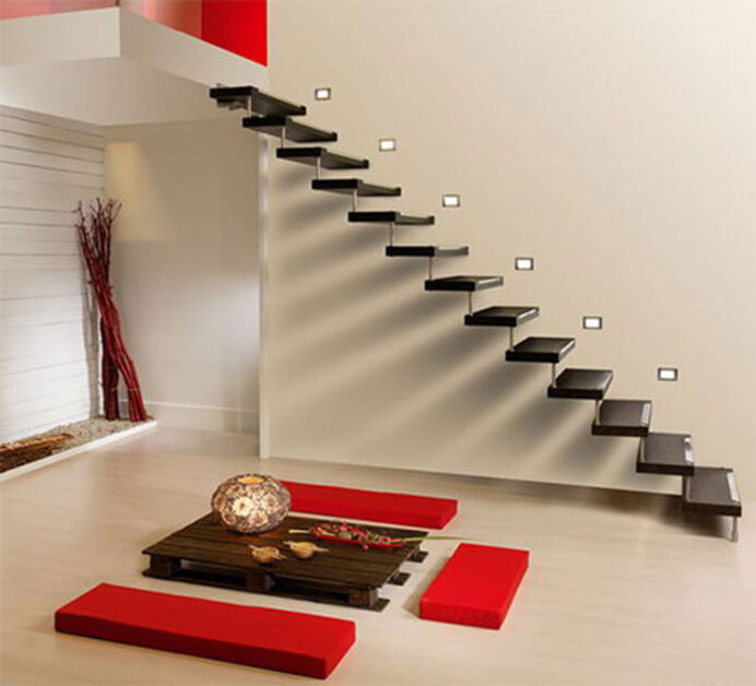 Stair Design Ideas For Your Home