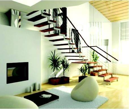 Step Up - For style in staircases
