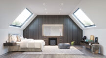 capital-bedroom Loft conversions - beginner's guide home Loft Conversion Ideas for Your Home