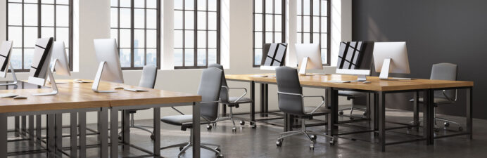 2020 Office Interior Design Trends Home Office Office Interior Design Trends