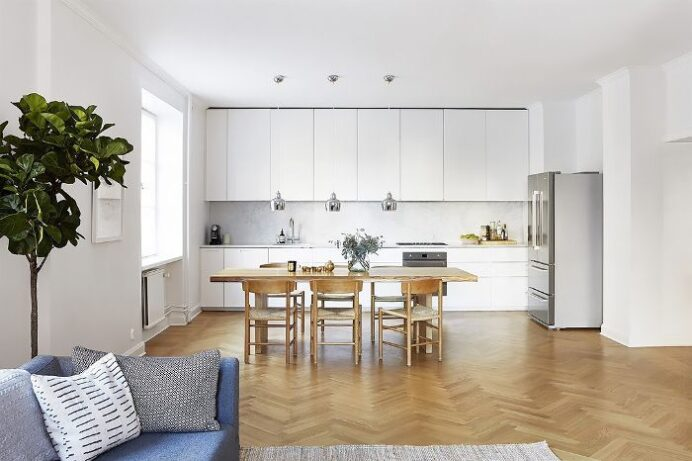 Characteristics of a Modern Minimalist House that you must know home Minimalist Home Interior Design