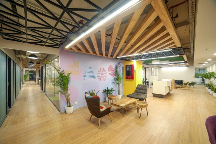 Commercial Interior Design Trends for 2021 Home Office Office Interior Design Trends