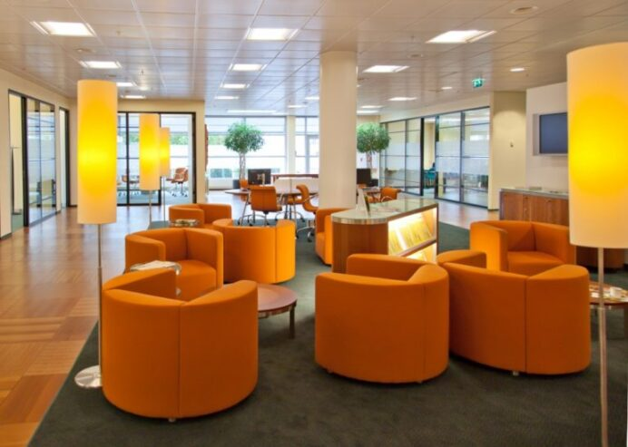 Concepts of Interior Design to Use in Your Commercial Space home interior Commercial Space Design Strategy