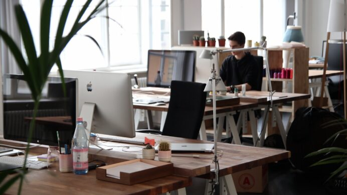 Growing up your design career Home Office When Using an Office Interior Designer There Are 7 Things To Consider.