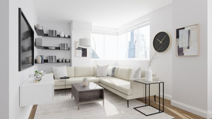 How to Design a Minimalist Home That Feels Serene & Warm home Minimalist Home Interior Design