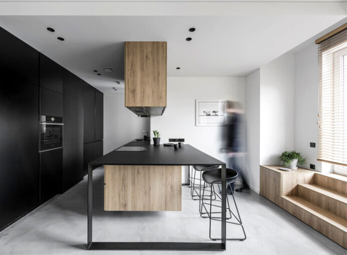 Minimalist Design Concept For Comfort and Functionality in Home home Minimalist Home Interior Design