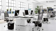 Modern-Office-Design-Concepts-for-2021-That-Are-Currently-Trending Home Office When Using an Office Interior Designer There Are 7 Things To Consider.