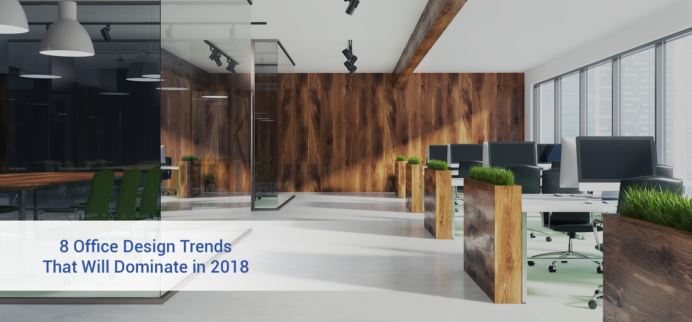 Office-Design-Trends-That-Will-Dominate-in-2018 Home Office Office Interior Design Trends