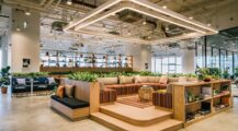 What a WeWork Interior Designer Can Teach Us About Our Workspaces home interior Commercial Space Design Strategy