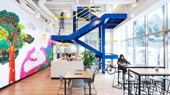 tips for creating an office that inspires innovation home interior Commercial Space Design Strategy