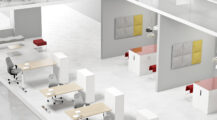 workspace trends for the future office Home Office When Using an Office Interior Designer There Are 7 Things To Consider.