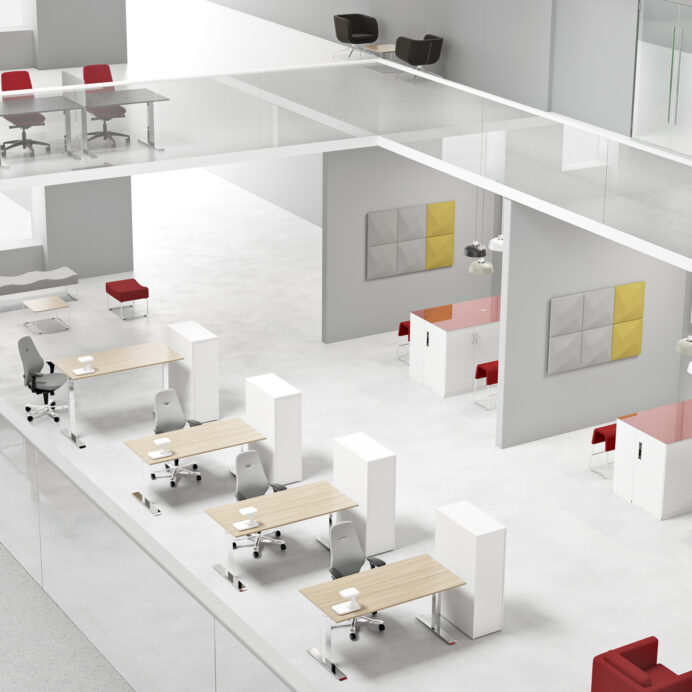 workspace trends for the future office